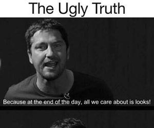 look, truth, and sad image