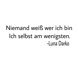german, youtube, and luna darko image
