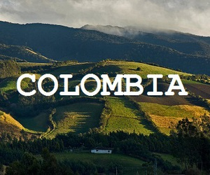 colombia, nature, and travel image
