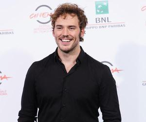 Hot and sam claflin image
