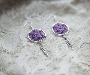 bohemian, etsy, and jewellery image