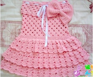 crafts, diy, and crochet pattern image