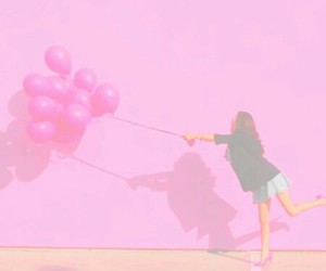 pink and indie image