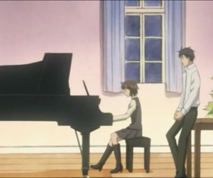 music, pasion, and nodame cantabile image