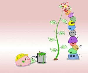 clannad, dango, and pink image