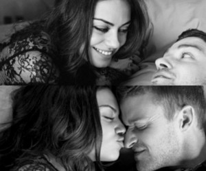 love, kiss, and justin timberlake image
