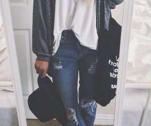 clothes, girly, and clothing image