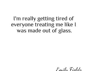 friendship, girl, and glass image