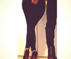 christian louboutin and relationship goals image