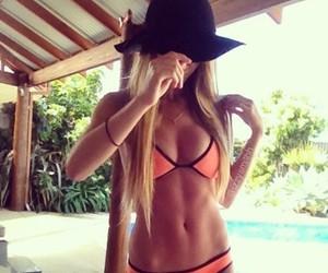 body, bikini, and sexy image
