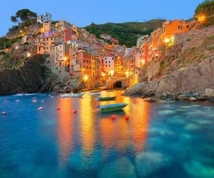 italy, photography, and sea image