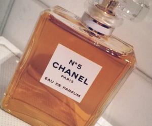 chanel, parfum, and number5 image