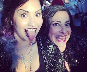 demilovato and staystrong image