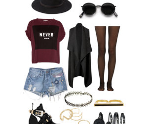 awesome, hipster, and Polyvore image