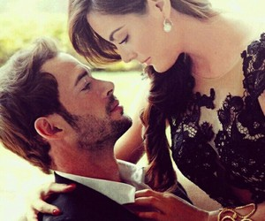 love, couple, and william levy image
