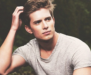 pretty little liars, pll, and drew van acker image
