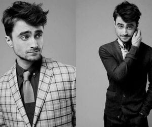amazing, daniel radcliffe, and harry potter image