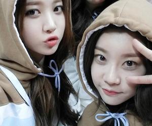 yura, girls day, and minah image