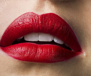 amazing, color, and lipstick image
