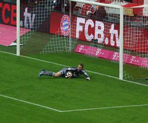 bayern, manuel, and penalty image