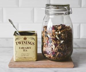 tea, food, and breakfast image