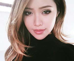 makeup, michelle phan, and beautiful image