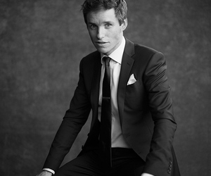 eddie redmayne and sexy image