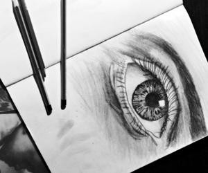 amazing, art, and black and white image