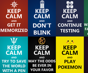 doctor who, fandom, and pokemon image
