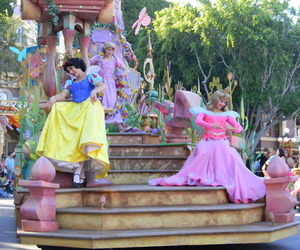 fairy tales, princess, and sleeping beauty image