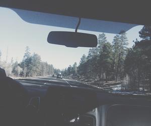 car, indie, and adventure image