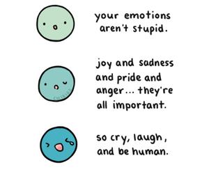 emotions, inspiration, and joy image