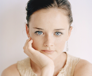 alexis bledel and beautiful image