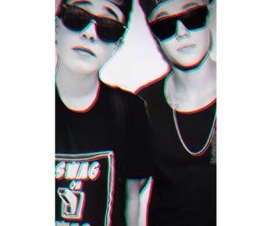 and, bieber, and mariz image