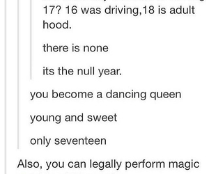 age, funny, and harrypotter image