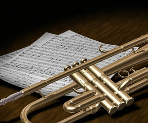 music, musik, and notes image