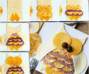 138 Images About Food Food Art Recipe On We Heart It
