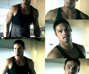 beauty and the beast, cw, and batb image