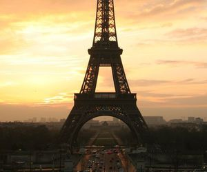 cidade, city, and effiel tower image