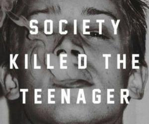 grunge, killed, and pale skin image