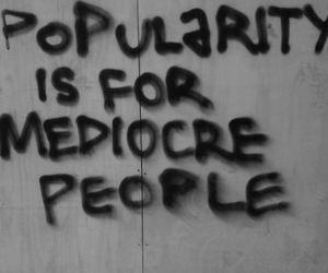 dark, graffiti, and people image