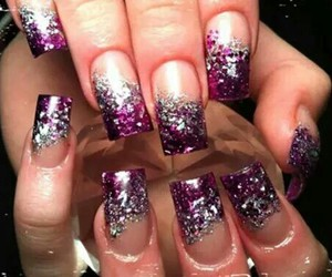 designs, beauty, and glitter image
