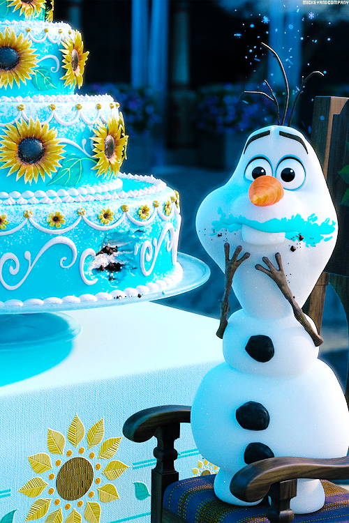 Olaf Frozen Fever Iphone Background On We Heart It