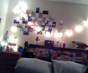 art, bedroom, and blank space image