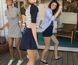 Taylor Swift, keds, and 1989 image