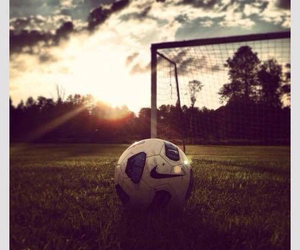 soccer, goal, and perfect image