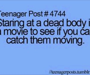 funny, movie, and true image