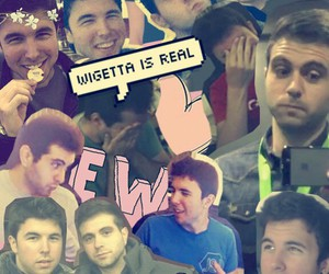 willyrex, vegetta777, and thewillyrex image