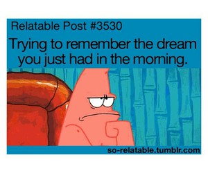 Dream, lol, and morning image