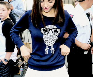 beautiful, victoria justice, and cute image